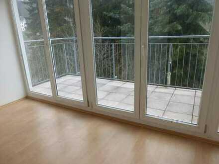 Single-Wohnung in Buchholzer-Zentrum zu vermieten! Mit Balkon!