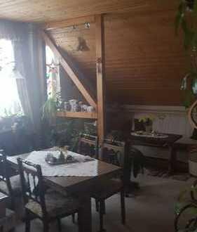 *SCHÖNE 3 Zi. Wohnung in Sonneberg Nähe Stadtpark, 85m²* Mit Garage!