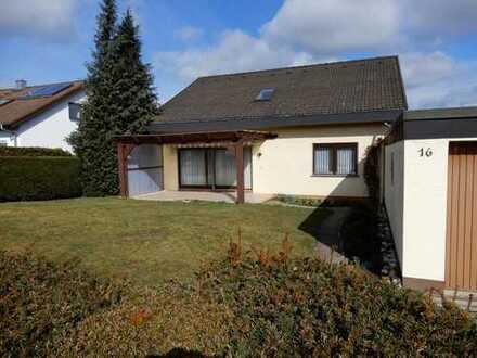 Tolles Einfamilienhaus mit ELW in Bestlage von Bondorf