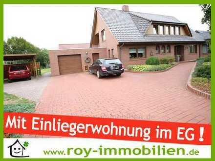 +++ Geräumiges EFH, modern renoviert, EBK inkl., Sommergarten, Einliegerwg. ! +++