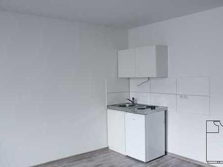 Erstbezug nach Sanierung: exklusives Studio in Darmstadt