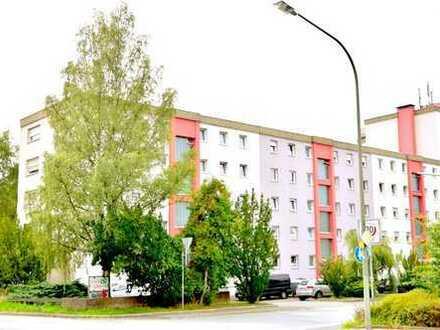 Gemütliche und frisch renovierte 3-Zimmer Wohnung in Weiden