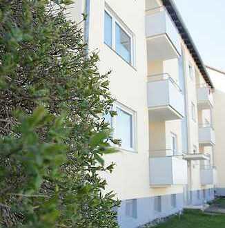 Trossingen: Erstbezug nach Komplettsanierung: Wunderschöne 4,5- Zi- Wohnung mit Stellplatz