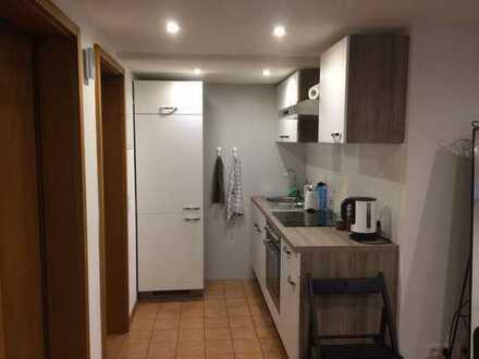 Möblierte 2 Zimmer Wohnung ideal für Pendler