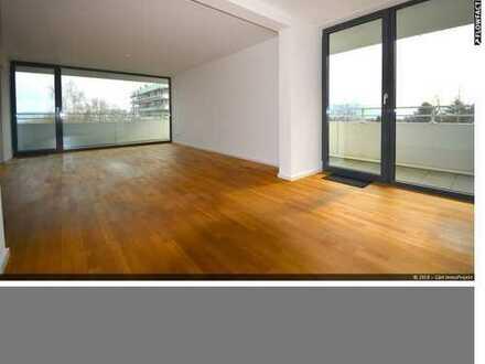 Exklusive 3-Zimmerwohnung mit Top-Ausstattung und schönem Ausblick über Bonn