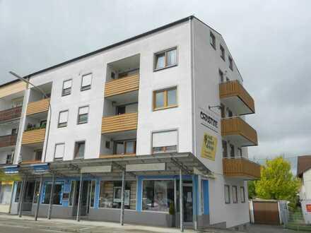 Wohnfreundliche 2 ZKB sucht neuen Eigentümer