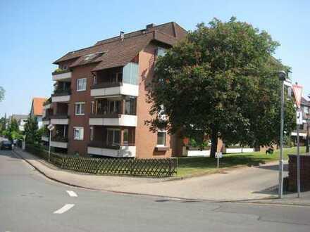 Inkl. PKW-Stellpl.- sehr gepfl. 2 Zi.-ETW, 71,38 m² im schönen Bad Nenndorf