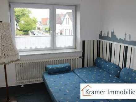 ### Niedliche Single-Wohnung in Varel ! ###