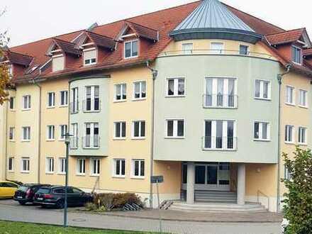 Schöne 3 Zimmer-Wohnung Am Rosenhügel