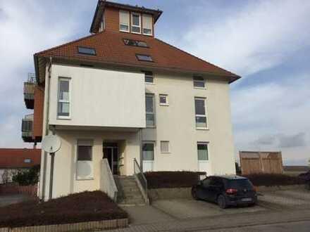 KEHLBERG Immobilien - Gepflegte Dachgeschoss - Eigentumswohnung in Badenheim