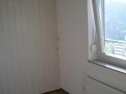 1 1/2 Zimmer 21 qm in 3-er WG im 12. Stock mit Fernsicht