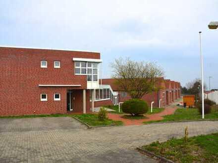 Produktions- und Lagerhalle im Dresdner Westen nahe der A4 /A17 ... mit angrenzender Bürogebäude