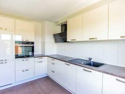 Frisch renovierte 4,5 Maisonette-Wohnung in Münsingen
