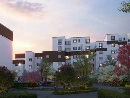 Luxuriöse Penthouse Wohnung mit eigenem Heimkino und zwei Dachterrassen in München!