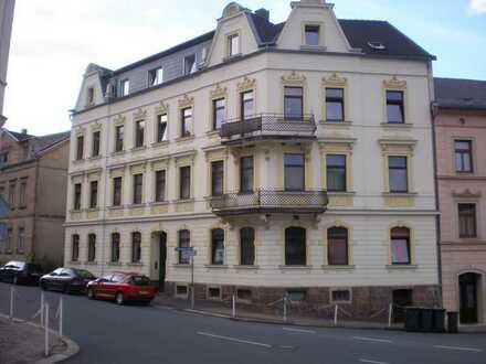 Sanierte 4-Zimmer-Wohnung zur Miete in Leisnig