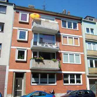 4 Zimmerwohnung mit Balkon im Zentrum Aachens
