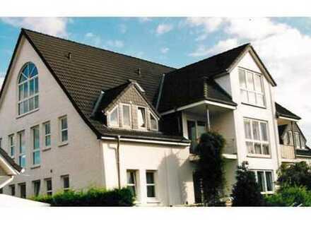 1-Zimmer-Appartement in Borgfeld Mitte - ruhig und doch zentral