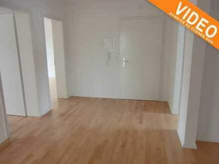 Grosszügige 3,5 Zimmer-Wohnung, Echtholzböden, Südbalkon, Garage! Stadtlage!