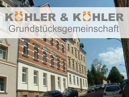 Zentrumsnahe 2R-Wohnung in Waldheim