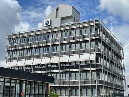 Büroetage in sehr guter Lage, ca. 1.076 m², teilbar ab 538 m, Provisionsfrei²