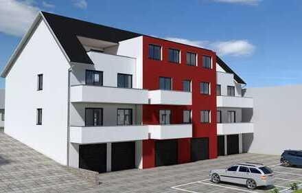 Wohnung 11 im Erdgeschoss