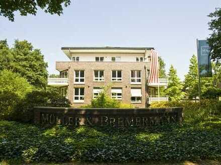 Oberneuland, exclusive 3-Zimmer-Wohnung