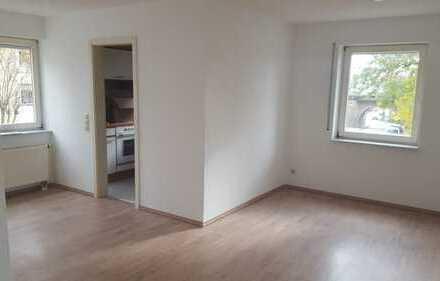 Stilvolle, vollständig renovierte 2-Zimmer-Wohnung mit Balkon und EBK in Waldshut-Tiengen