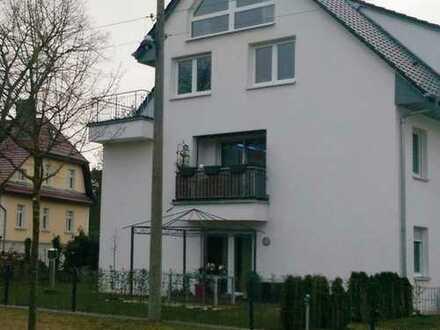 Neubau Balkon Südseite 3-Zimmer Wohnung mit EBK in Falkensee