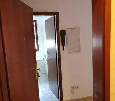 Erstbezug nach Sanierung: schöne 3-Zimmer-Wohnung mit Balkon in Krefeld