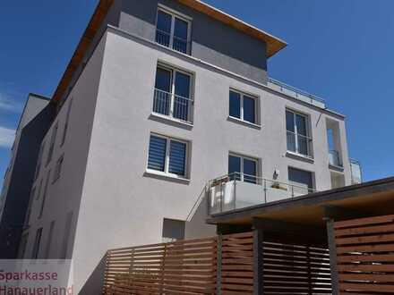 Neubauwohnung in Kehl!