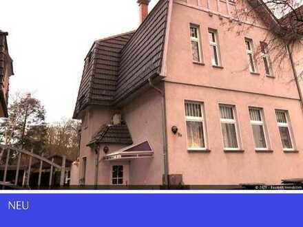 Eigentumswohnung mit Souterrain Berlin Karlshorst 3 Minuten bis S-Bahnhof Karlshorst bezugsfrei