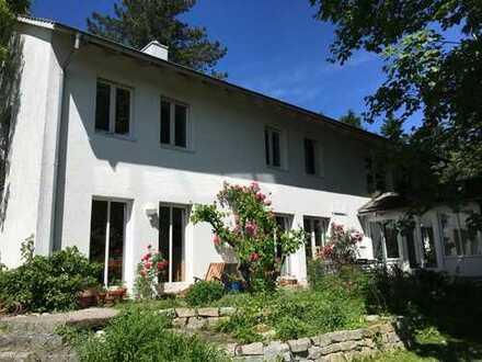 Helles und geräumiges Haus in sehr ruhiger Lage mit sechs Zimmern in Passau, Haidenhof Süd