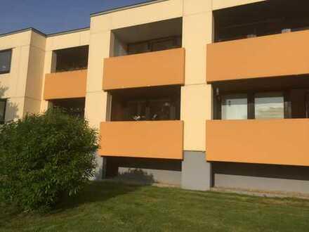 1-Zimmer-Wohnung mit unverbautem Blick in beliebter Wohnlage in Nordenham