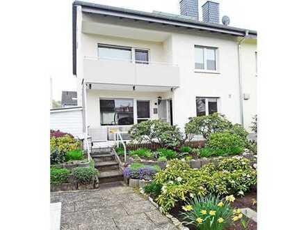 WOHNEN IN FRANKFURT BERGEN-ENKHEIM - Top-gepflegtes Einfamilienhaus!