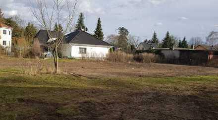 Duplex mit 460 m2 Grundstücksanteil fussläufig zur S-Bahn