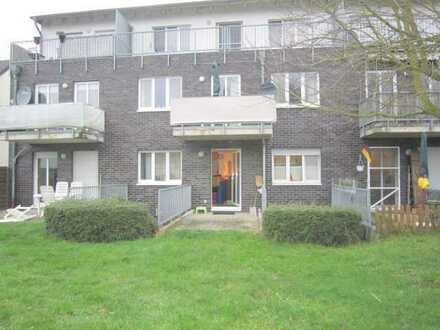 Provisionsfrei ** 4-Zimmer-Maisonettewohnung mit Terrasse **