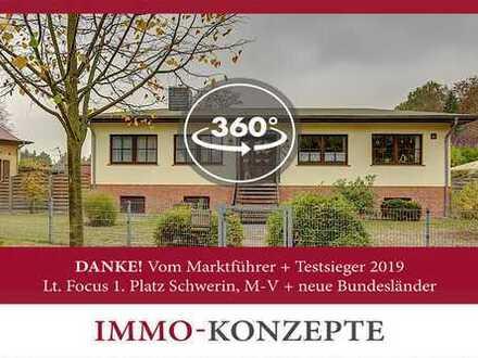 Den See vor der Haustür - Wohntraum mit Potenzial in Neustadt-Glewe