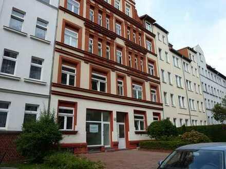 Schöne Wohnung in ruhig gelegener Seitenstraße