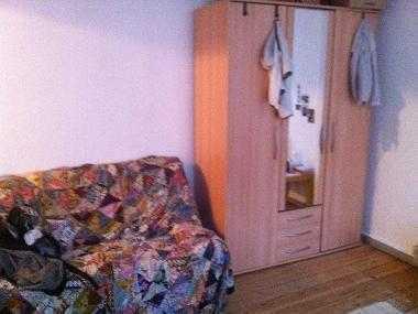 Schöhnes ruhiges Zimmer in 2 er WG in Neukölln