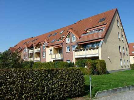 Tolle Maisonettewohnung in beliebter Wohnlage