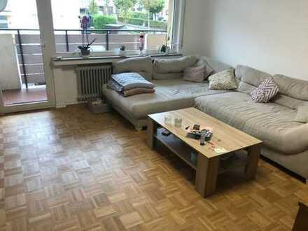 Sehr schöne 4-Zimmer Wohnung in Gevelndorf zu vermieten