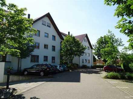 Ideale Single Wohnung: 1,5-Zimmer im Herzen von Sundheim