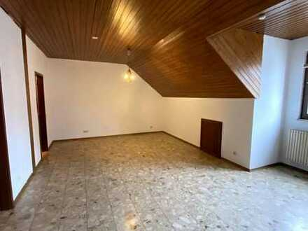 Gepflegtes 1-Zimmer Appartement mit separater Kochnische (inkl. EBK) und Bad