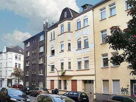 Preiswerte 2-Zimmer-Wohnung in Dortmund
