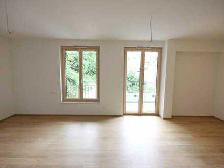1,5 Zimmer mit außergewöhnlichem Komfort - Wohnen am Rosenplatz