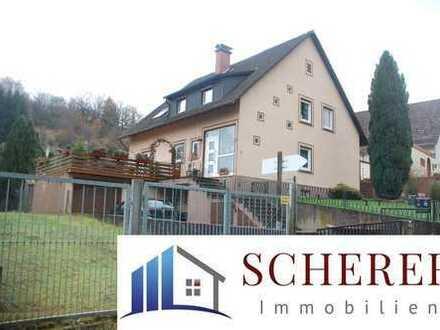 Mehrfamilienhaus als Kapitalanlage..., großes Wohnhaus für den Eigenbedarf..., Sie entscheiden!