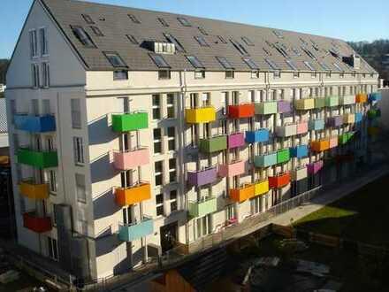 Wunderschöne 1-Zimmerwohnung im Tübinger Süden.