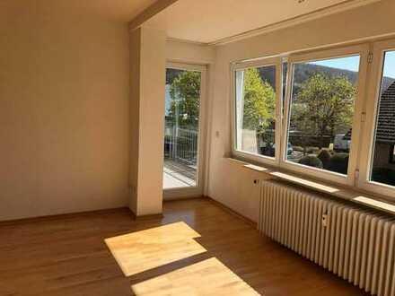 Sehr helle und ruhige 3-Zimmer Wohnung im Herzen von Tawern