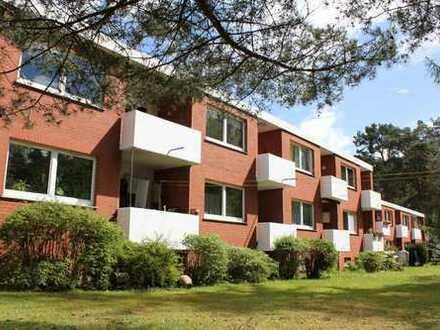 Seniorenwohnung mit Balkon in Adendorf