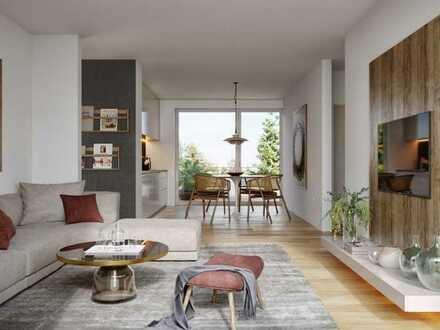 Moderne Wohnung mit smartem Grundriss in Potsdams Jägervorstadt